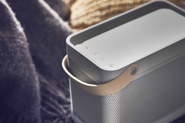 BeoLit 17 - true360 sound