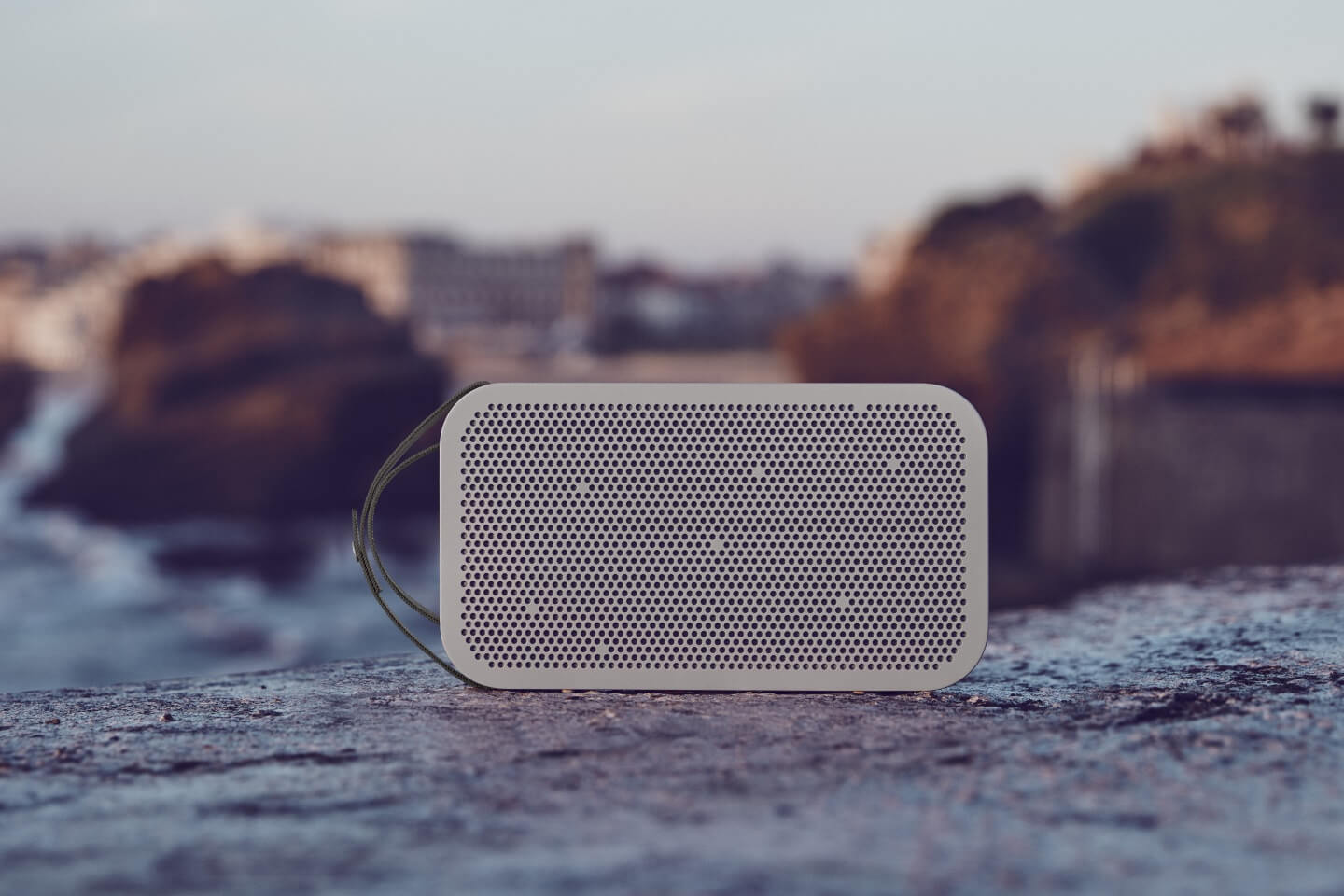 BeoPlay A2 Active - Splash-proof