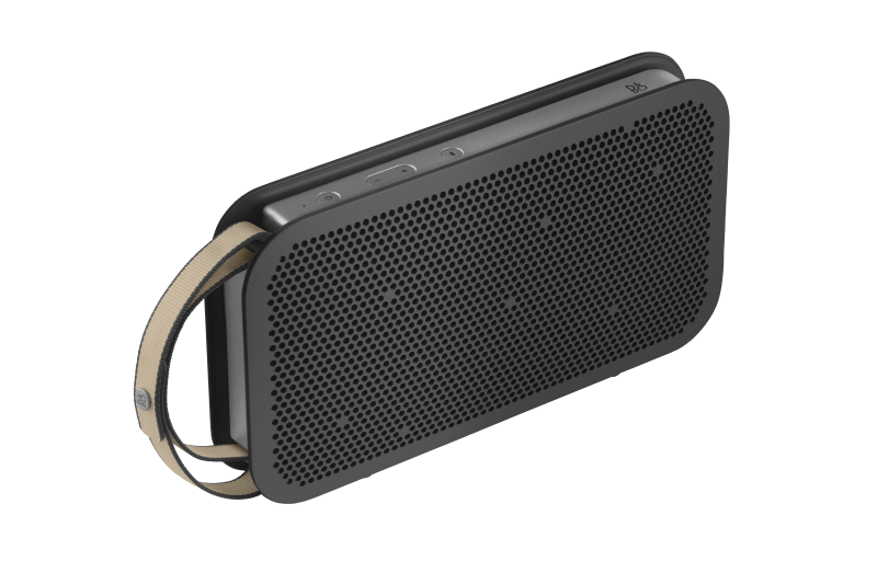 BeoPlay A2 Active - Bluetooth 4.2 for easy connectivity
