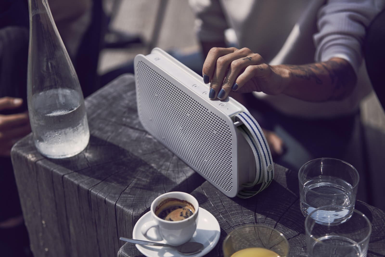 BeoPlay A2 Active - mobile bluetooth speaker
