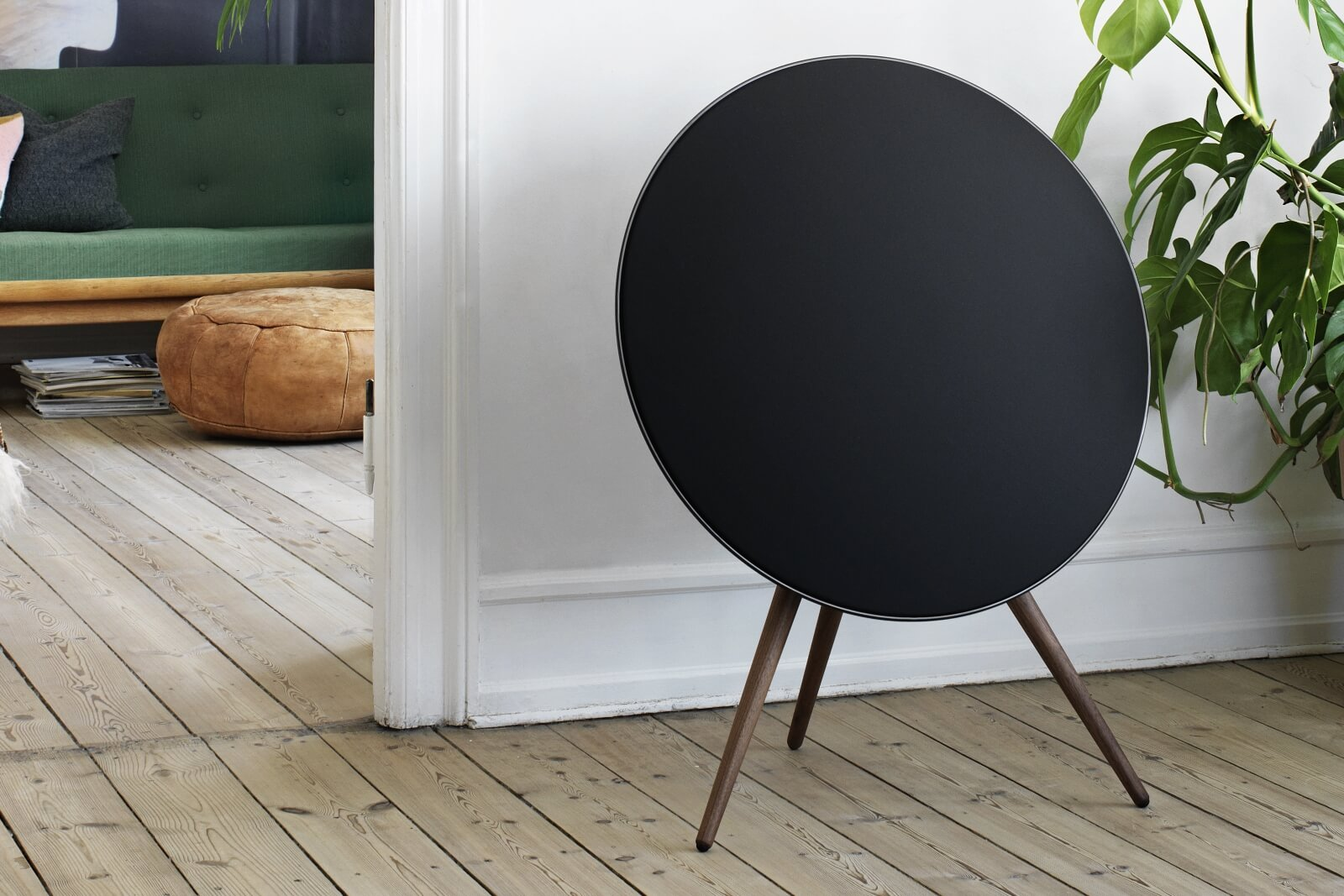 BeoPlay A9 MKIII - Audiosystem « B&O PLAY | LuxusSound