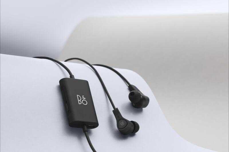 BeoPlay E4 - neuer ANC Kopfhörer