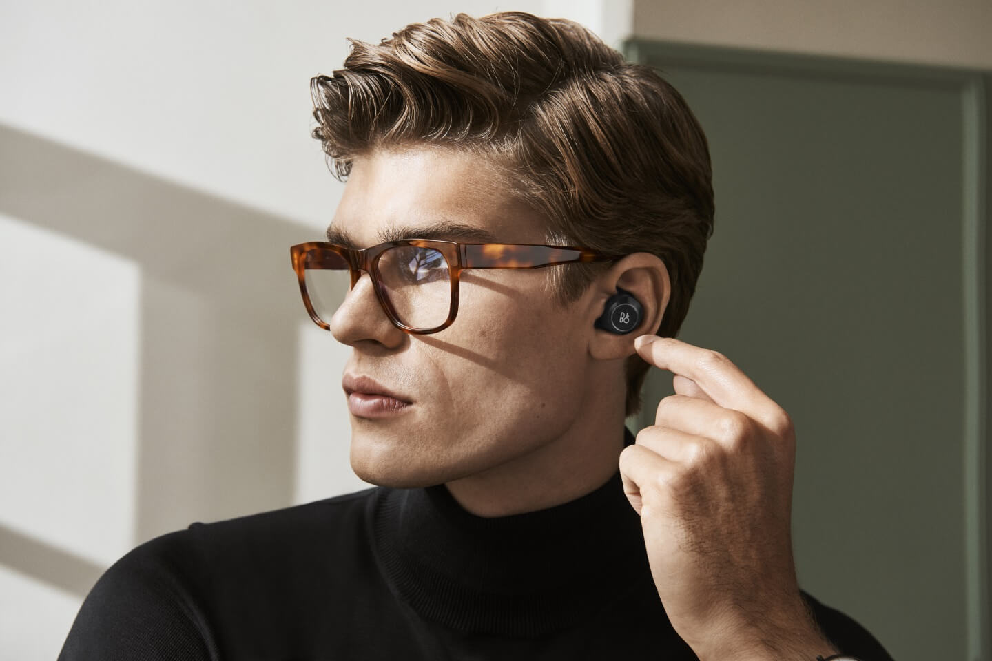 BeoPlay E8 - in-ear headphones