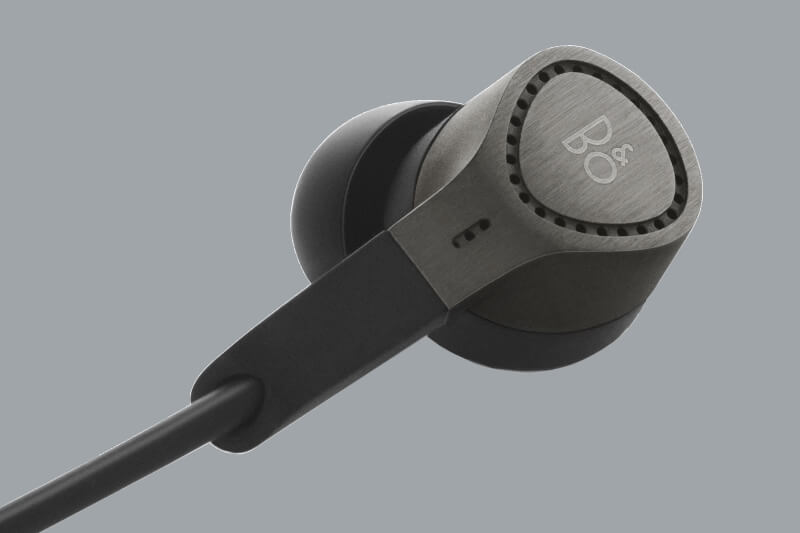 BeoPlay H3 ANC mit Bang & Olufsen Signature Sound