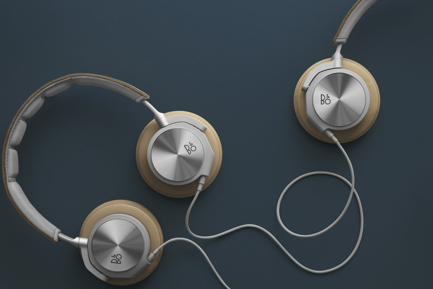 BeoPLay H6 ist individually adjustable