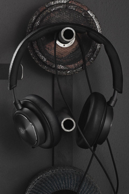 BeoPlay H6 schwarz