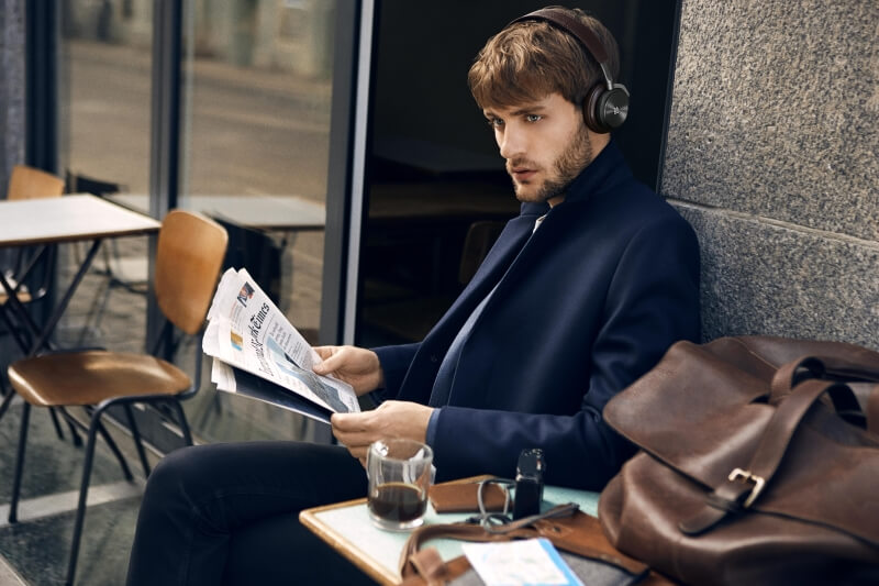 BeoPlay H8 mit Bang& Olufsen Signature Sound