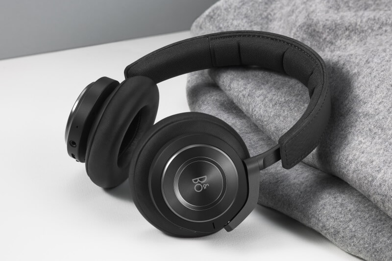 BeoPlay H9 3. Generation black