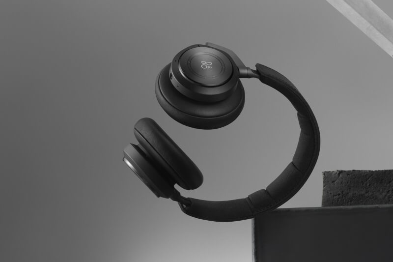 BeoPlay H9 MKIII matte black