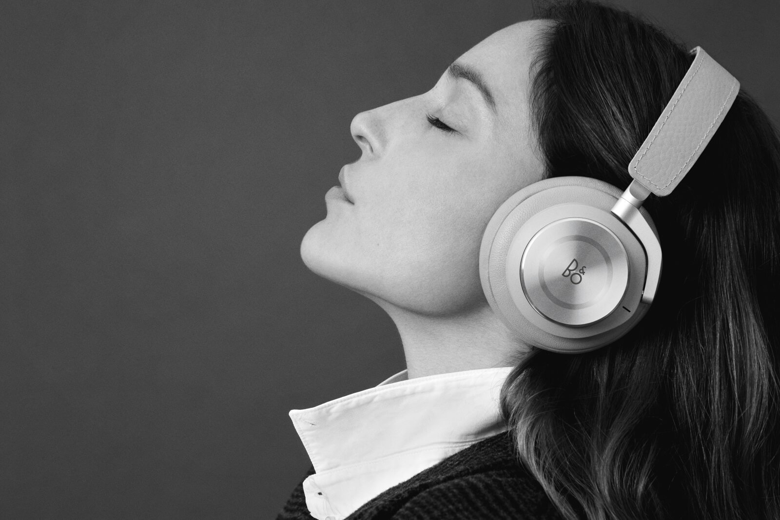 BeoPlay H9i - Bluetoth Over-Ear Kopfhörer mit ANC
