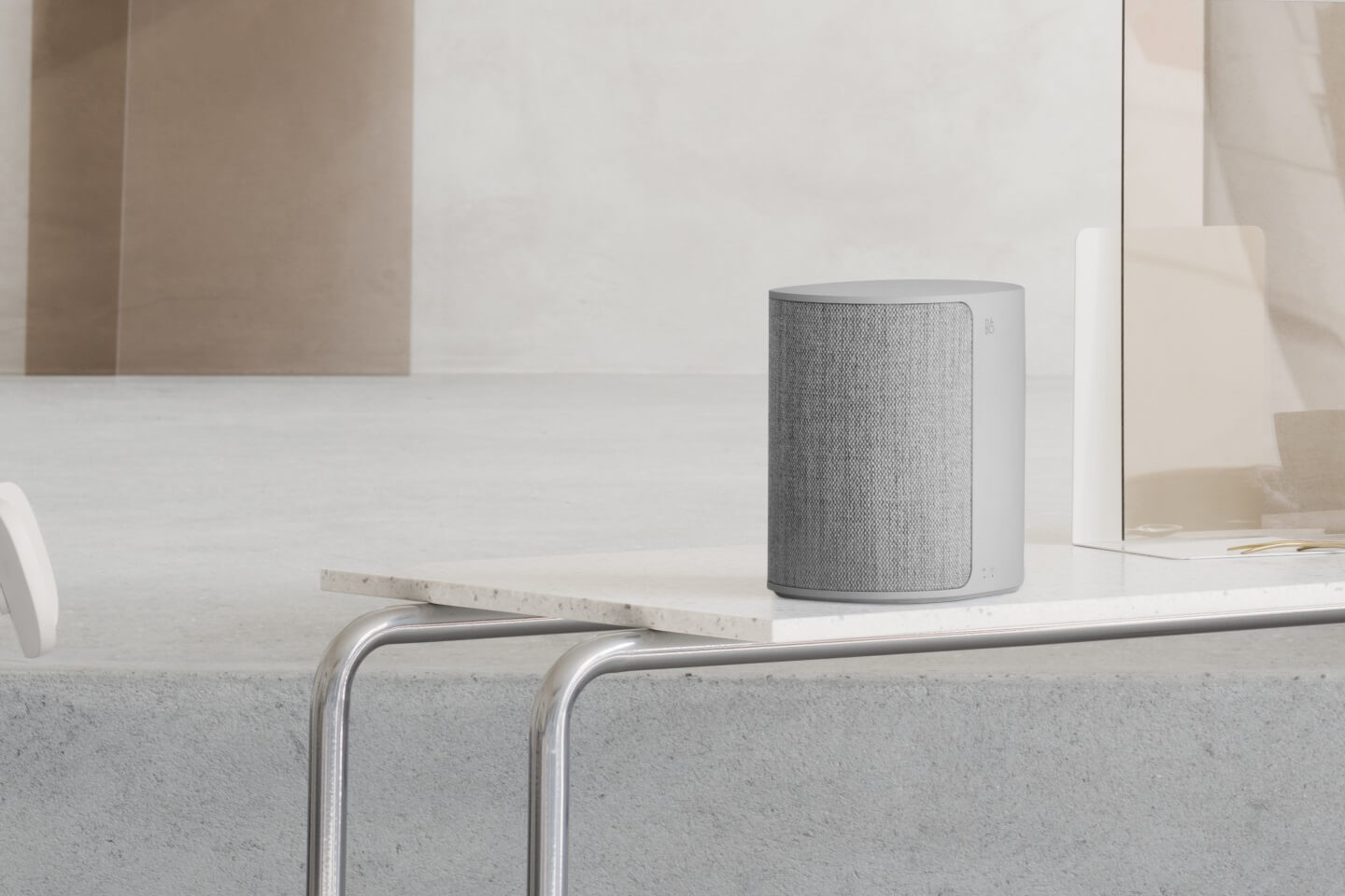 BeoPlay M3 natural frontal