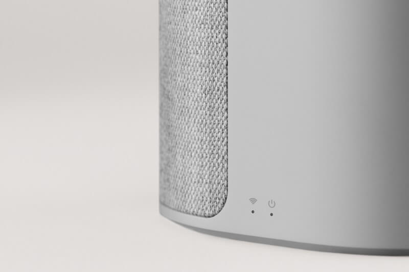 BeoPlay M3 Detail Bedienung