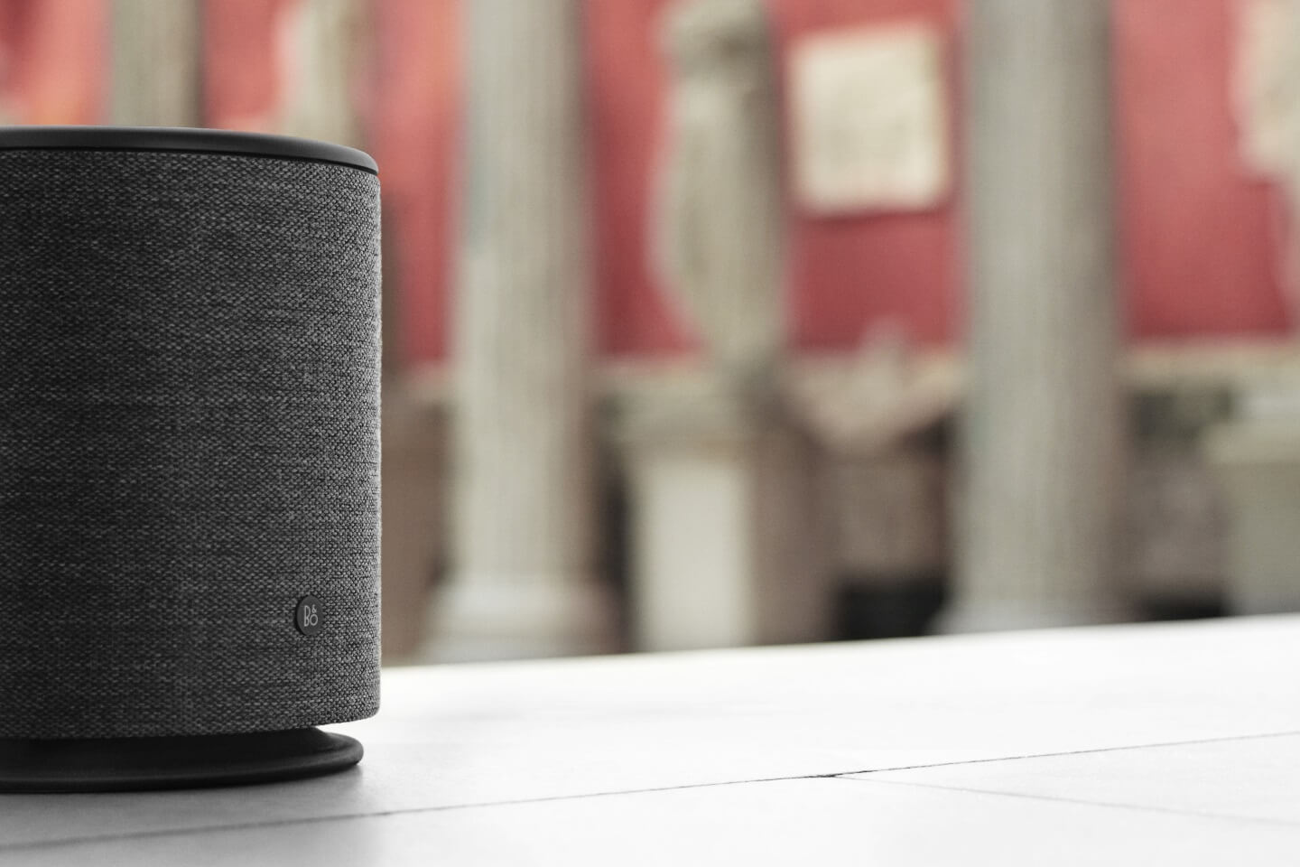 BeoPlay M5 Chromecast built-in