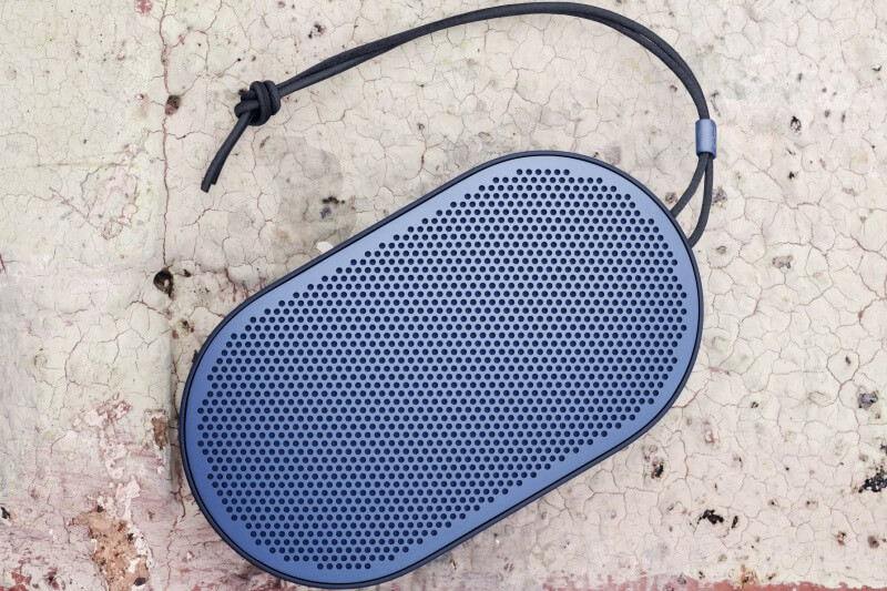 Beoplay P2 - smart featues