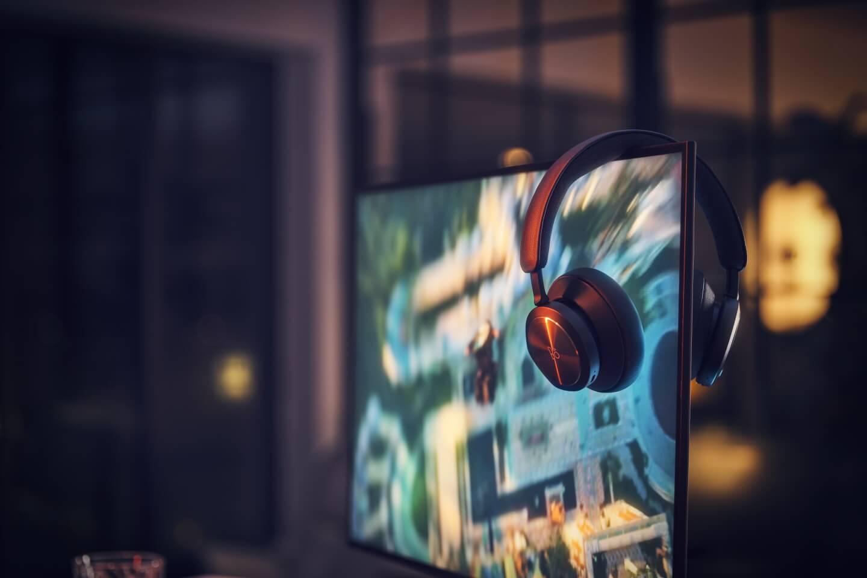 BeoPlay Portal für das gaming entwickelt