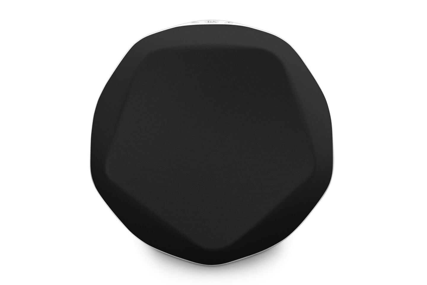 BeoPlay S3 Cover schwarz