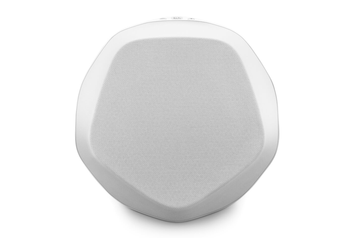 BeoPlay S3 Cover weiß