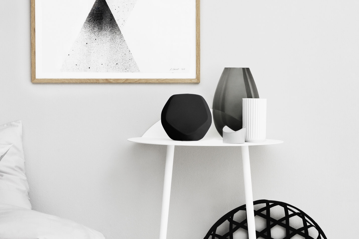 BeoPLay S3 black