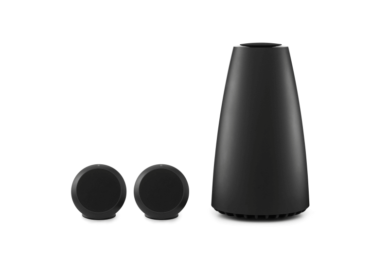 BeoPlay S8 MKII incl. Connection Hub