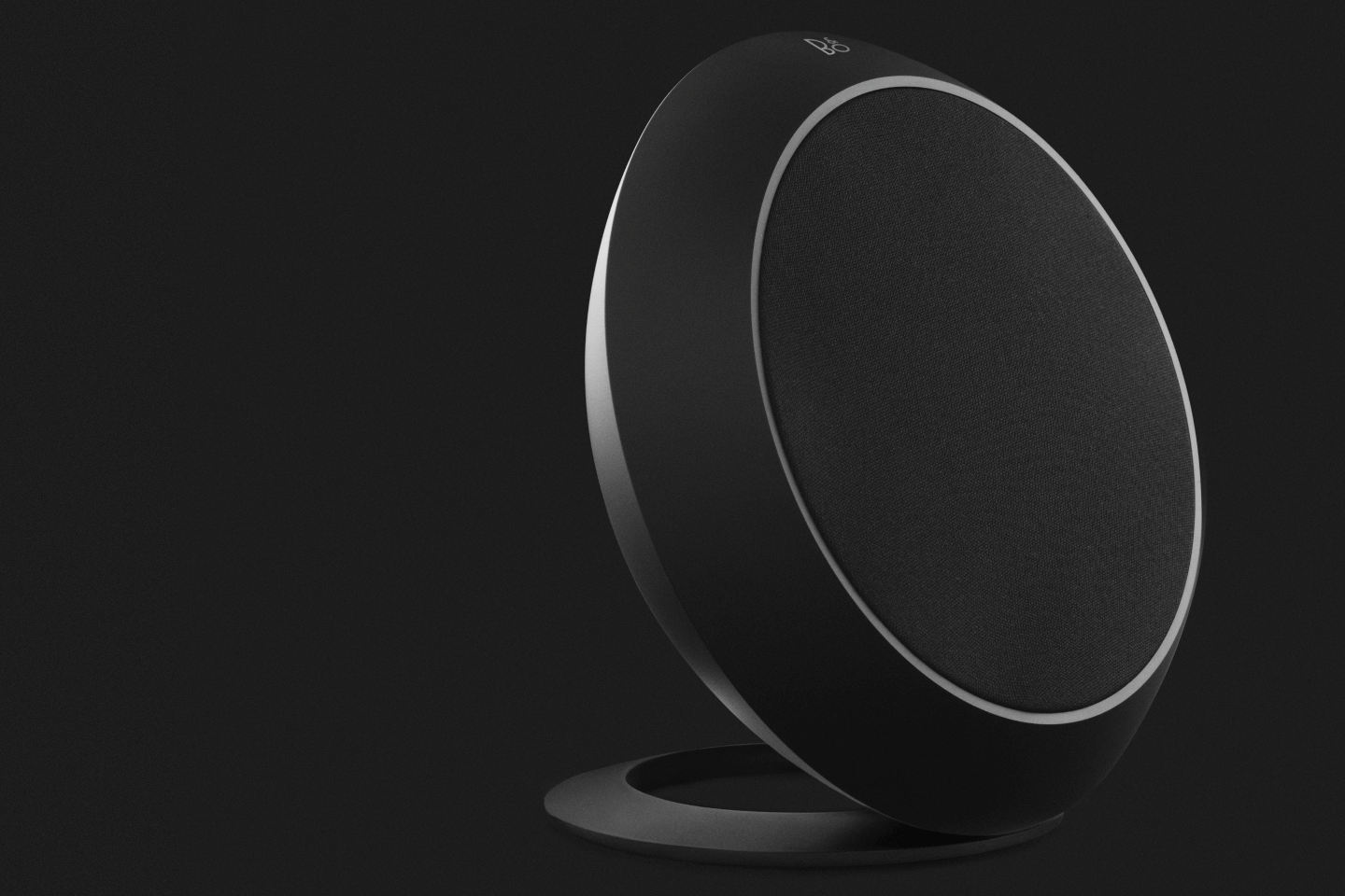 BeoPlay S8 - real aktive speaker stereo- system.