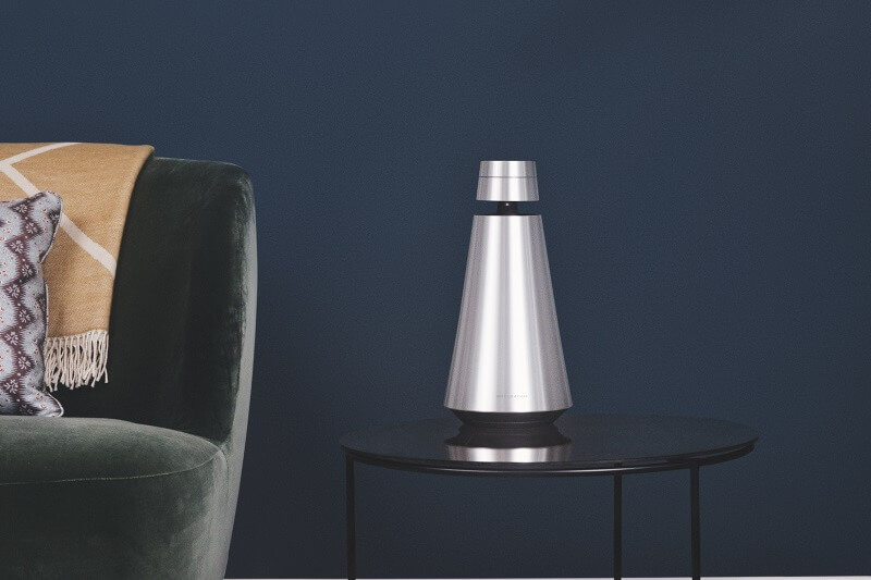 BeoSound 1 can be placed flexibly.