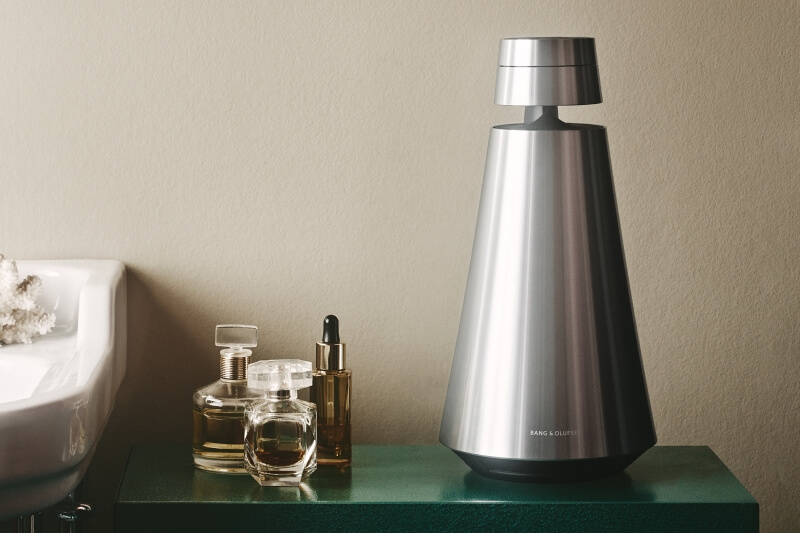 BeoSound 1 with integrated battery