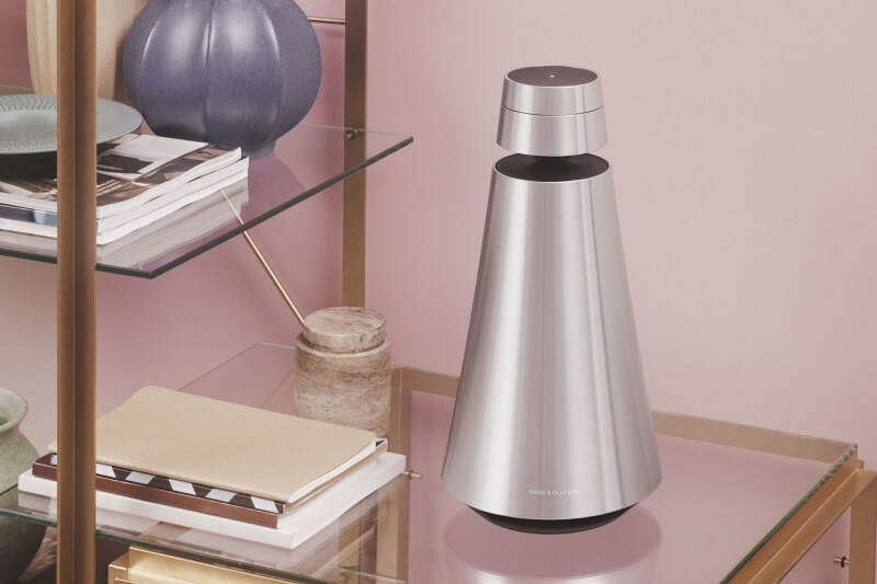 BeoSound 1 with integrated streaming functions