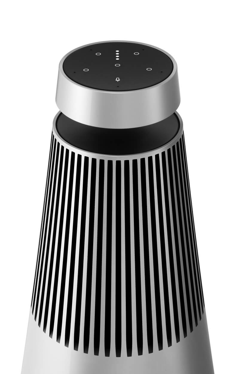 BeoSound 2 with GVA
