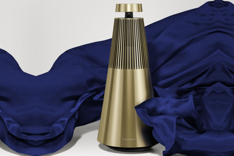 BeoSound 2 ist Teil der Cool Modern Collection.