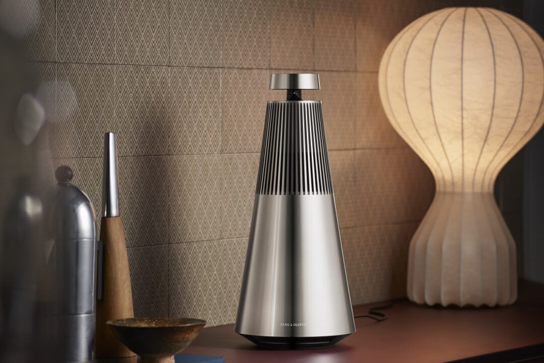 beosound 2 wireless music system b o. Black Bedroom Furniture Sets. Home Design Ideas