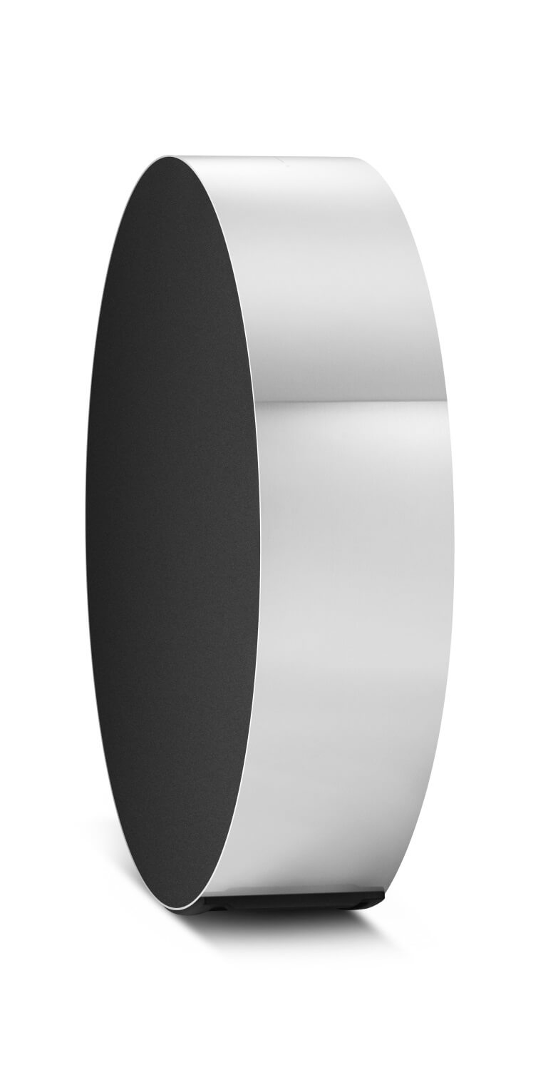 BeoSound Edge - side view