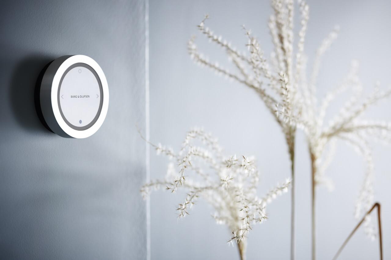 BeoSound Essence - Ein einfaches und elegantes One-Touch-Musik-System