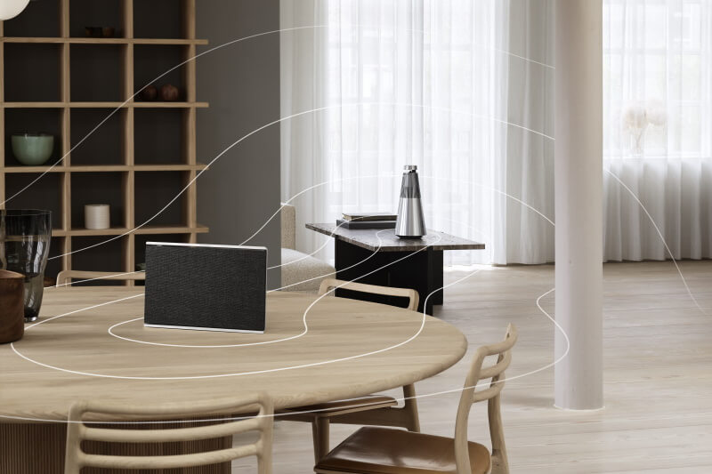 BeoSound Level - outstanding sound