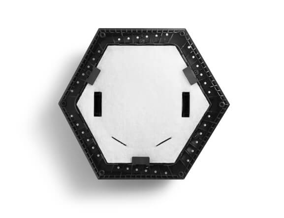 BeoSound Shape Akustische Dämpfer