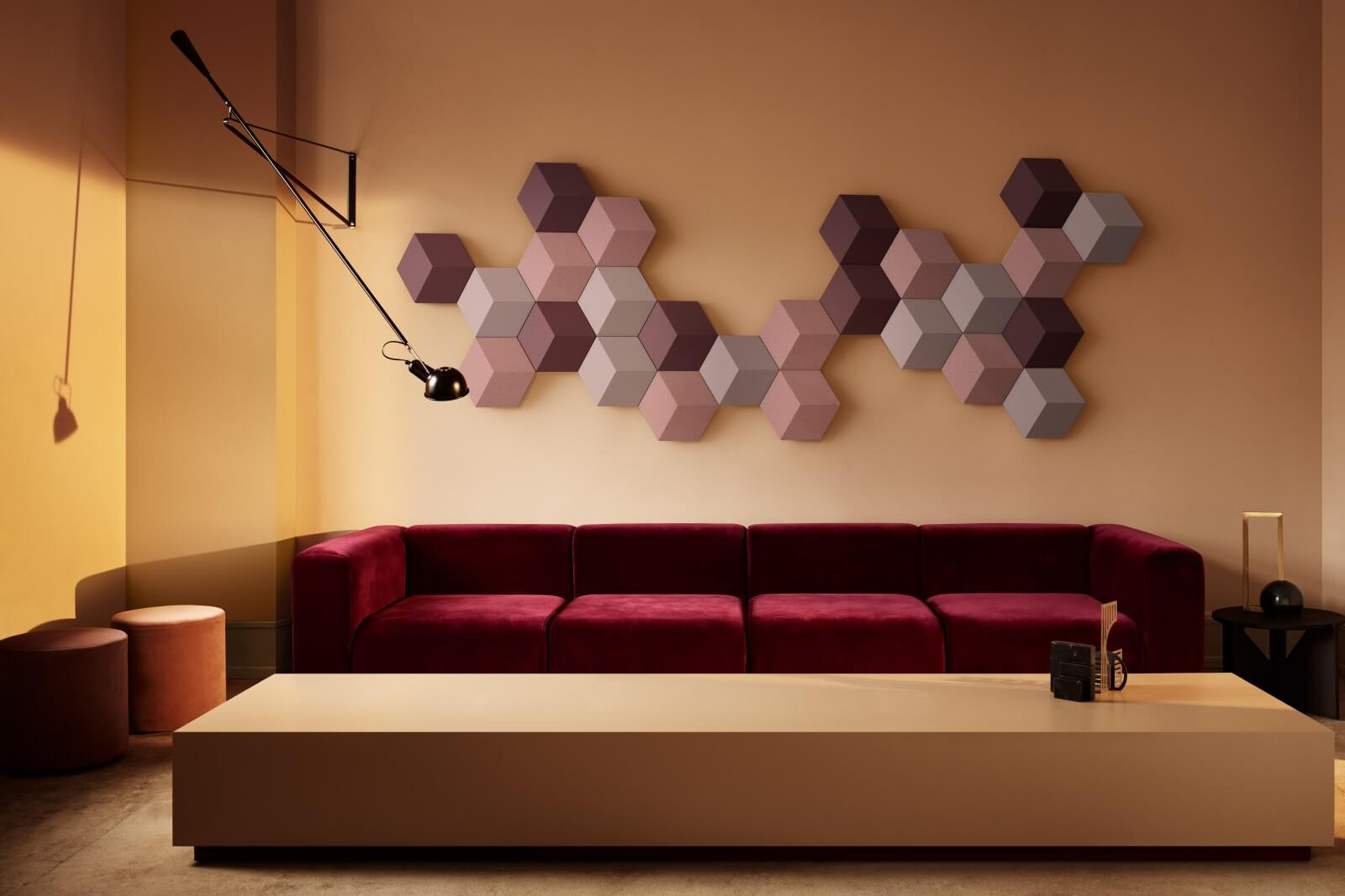 BeoSound Shape - natural shapes and endless variations