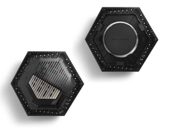 BeoSound Shape Verstärkerpaket