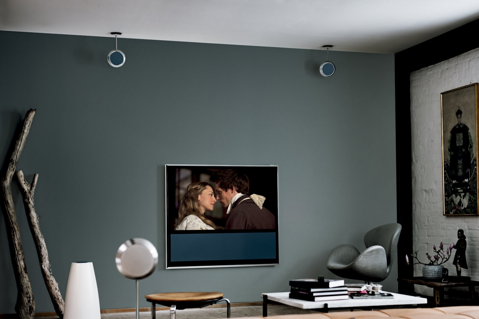 Bang And Olufsen Beovision 11 beovision 11 - ultra-hd-tv (4k) « b&o | luxussound