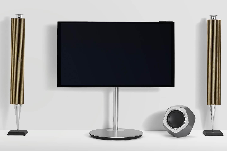 drahlose Verbindung zu IWS-Lautsprecher möglich.
