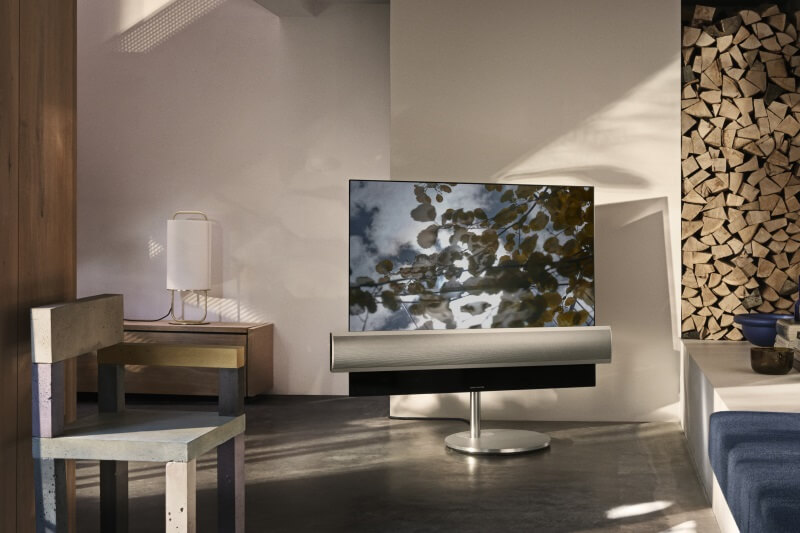 BeoVision Eclipse - 4K-OLED TV