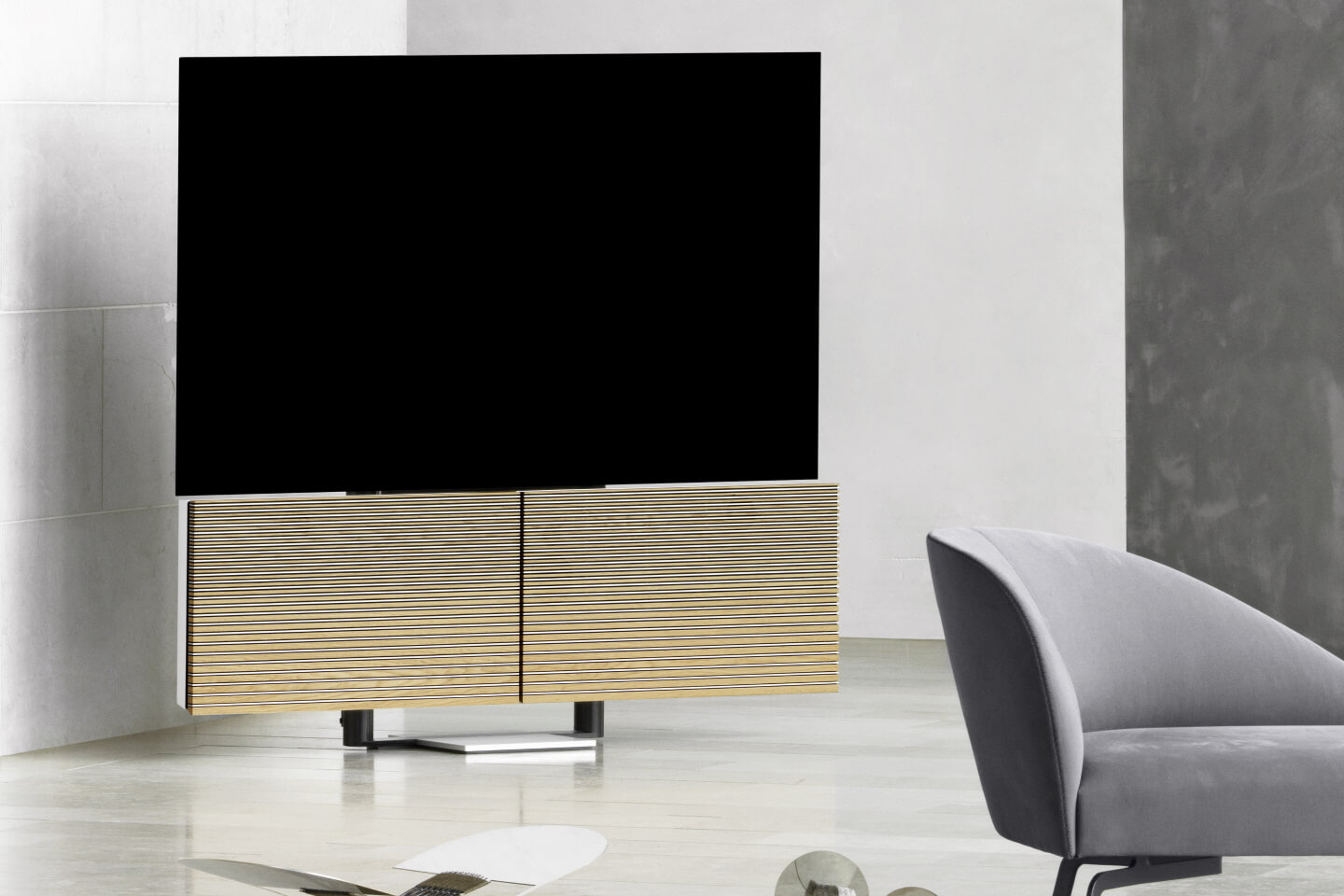 BeoVision Harmony - Home-filling entertainment