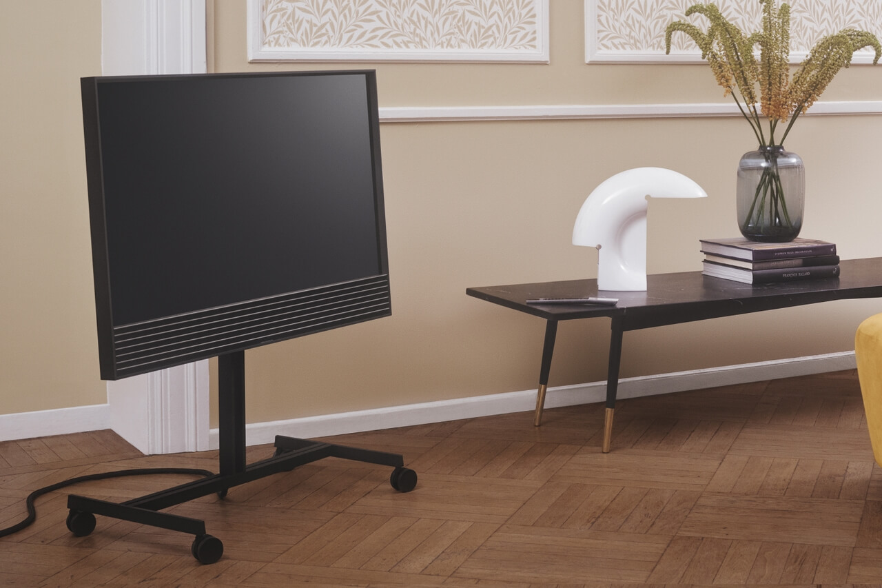 BeoVision Horizon - an uncomplicated TV solution