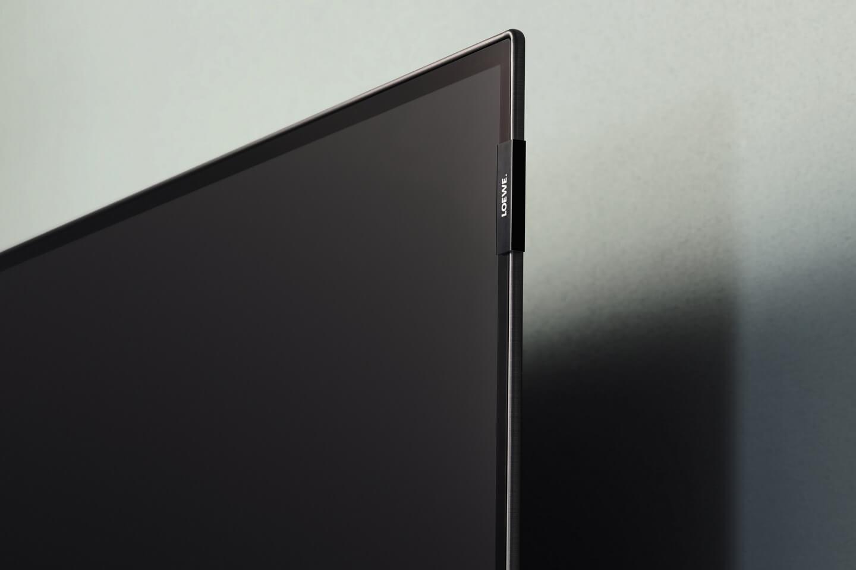 Loewe Bild 3.55 OLED sehr Dünn