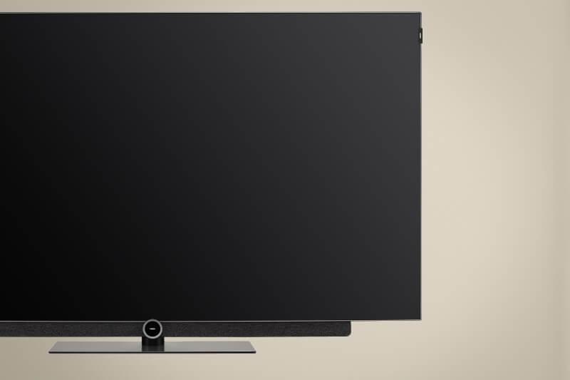 Loewe bild 3.55 oled TV