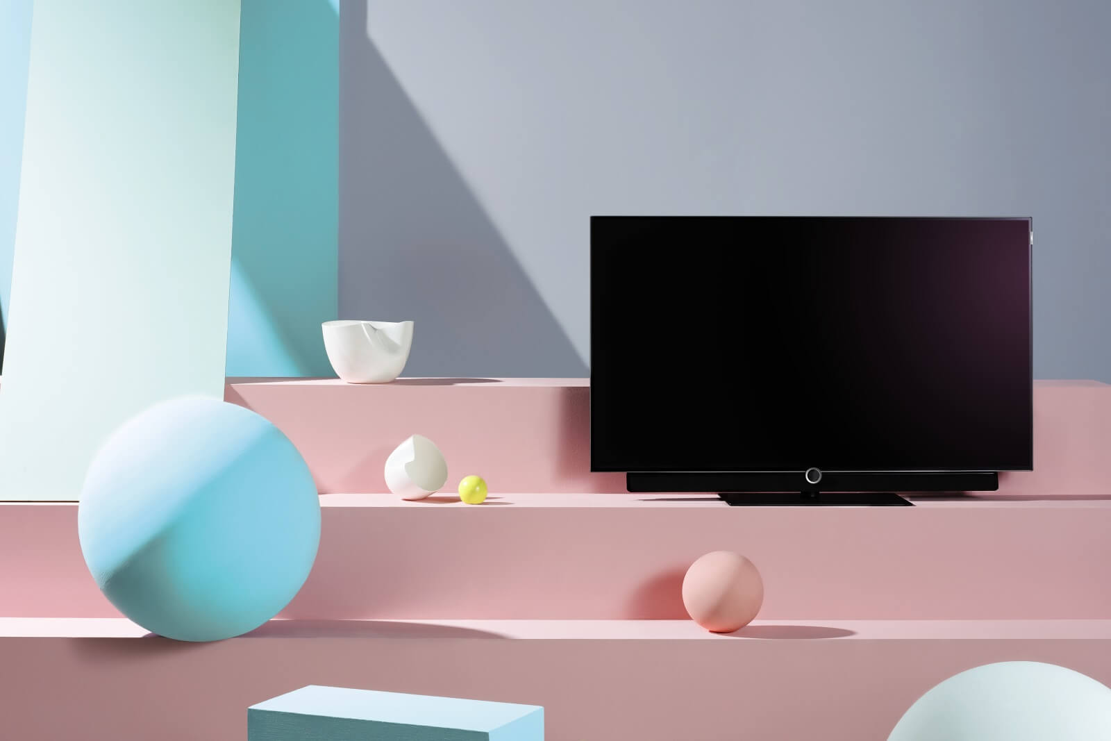 Bild 4 by Löwe - OLED TV in 55 inch