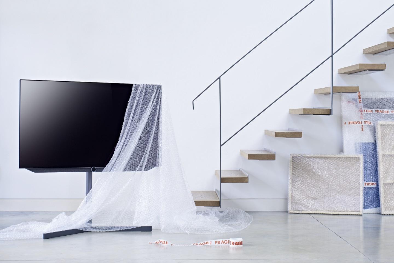 Bild 7 OLED TV von Loewe