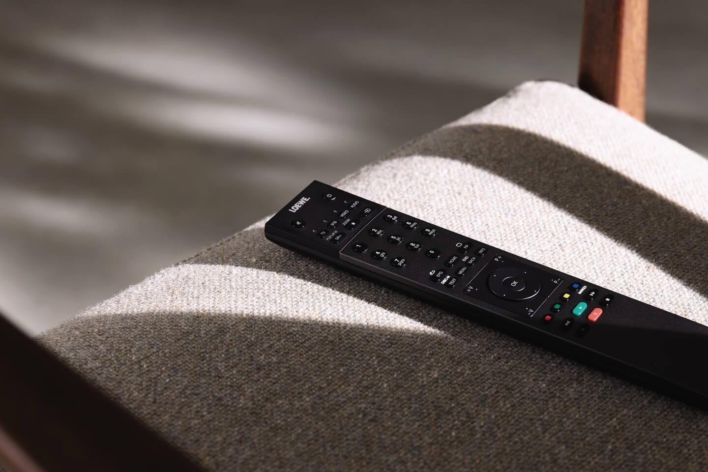 remote control Loewe assist