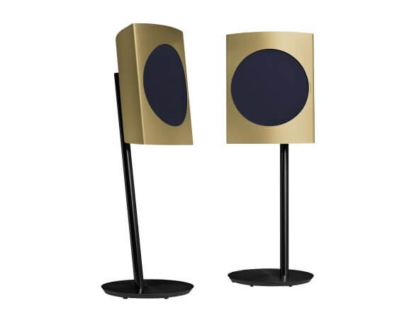BeoLab 17 - Cool Modern Edition