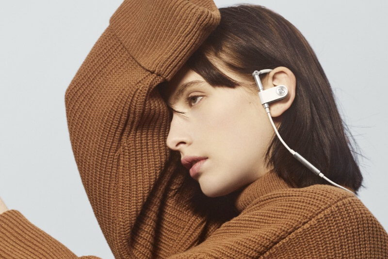 earset white