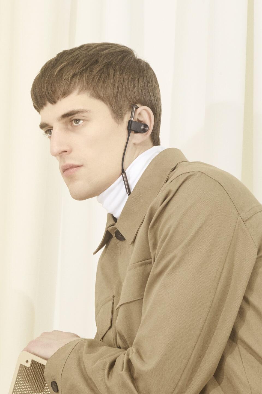 Bang & Olfsen EarSet white