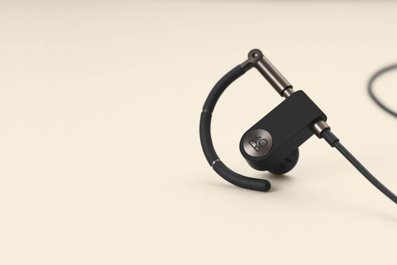 EarSet earhook